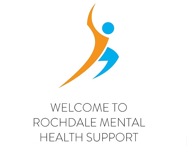 Rochdale Mental Health Support is a new support group for those with mental health concerns or illnesses