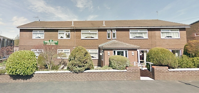 Four Seasons Care Home, 81 Halifax Road, Littleborough, OL15 0HL