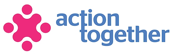 Action Together logo