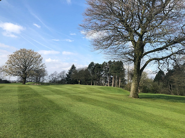 Marland Golf Course