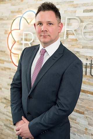Mortgage advisor Richard Hey