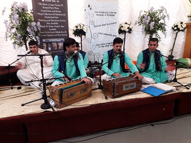 Qaiser Mahmood Qawwal Group