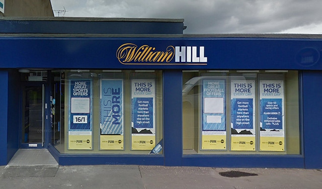William Hill Kent store closures expected as 700 branches to shut