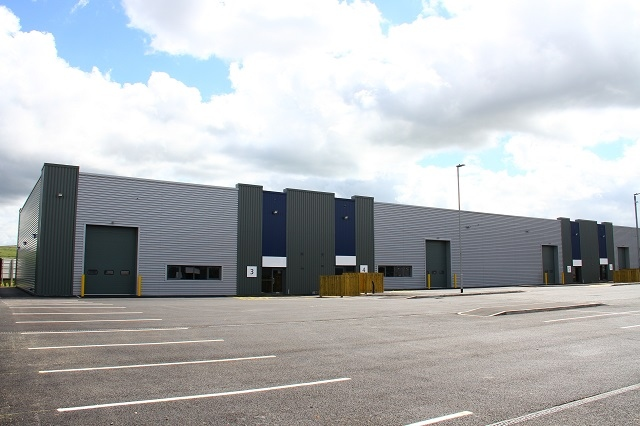 Logic, Kingsway Business Park, Rochdale