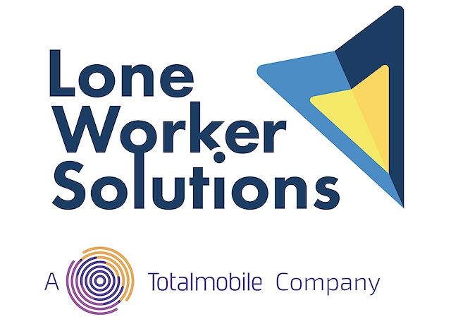 New logo for LWS - now a Totalmobile company