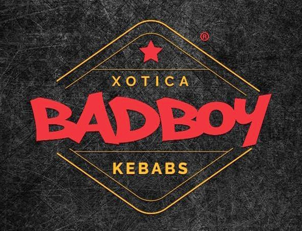 Xotica BadBoy Kebabs Rochdale opens on Wednesday 25 November