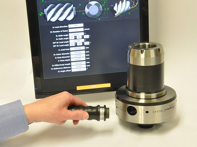 Holroyd Precision has introduced a number of innovative technologies to its rotor milling and grinding machines
