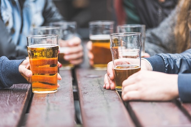 All pubs in England will be able to reopen on 4 July