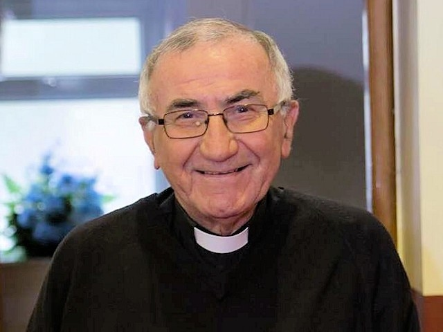Father Arthur Neary