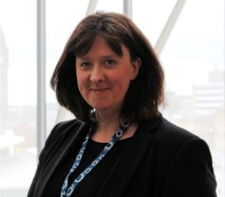 Andrea Fallon, Director of Public Health