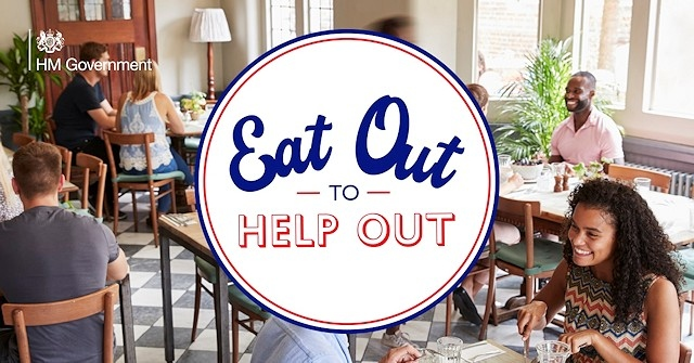 The Eat Out to Help Out discount will apply to sit-down meals and non-alcoholic drinks