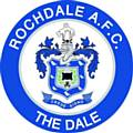 Rochdale AFC club badge