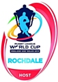 Rochdale 2013 Rugby League World Cup
