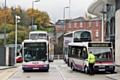 Planned strike could affect bus services