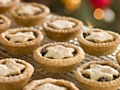 East Lancashire Railway donated 16,000 mince pies to local hospitals, community centres and food banks over Christmas