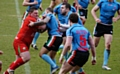 North Wales Crusaders 30-16 Rochdale Hornets