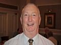 Sysop managing director Stuart Sawle