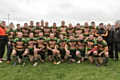 Littleborough RUFC 14 - 5 St Edwards Old Boys<br />The winning Littleoborugh team