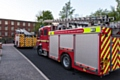 Hundreds of firefighter jobs at risk in Greater Manchester, union warns