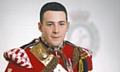 Fusilier Lee Rigby Middleton tribute to be unveiled