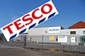 What was the proposed site on Skipton Street, Littleborough for a Tesco supermarket