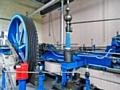 Ellenroad Engine House Steam Engine
