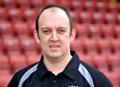 Rochdale Hornets Coach Ian Talbot