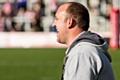 Hornets coach, Ian Talbot