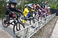 BMX fundraiser in Heywood
