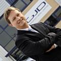 Mark Tibbenham, Managing Director of GJD