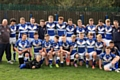 Mayfield Mustangs U14s