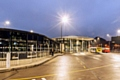 Rochdale transport interchange