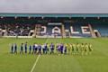 Rochdale 2 - 2 Notts County