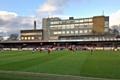 FA Cup: Aldershot v Rochdale
