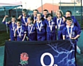 Smithy Bridge Primary School win Tag Rugby Competition