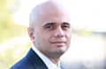Sajid Javid, Business Secretary