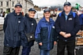 Rochdale Street Pastors at the Feel Good Festival