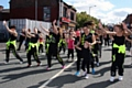 Heywood Charities Fete and Parade 2014