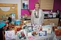 The Angel Project Community Hub craft fair