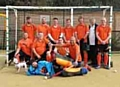 Rochdale Men's Hockey Club Seconds