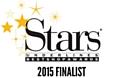 Stars Underlines Best Shop Award finalist
