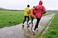 The BHF is challenging the nation to take on its brand new MyMarathon challenge to conquer 26.2miles over the month of May