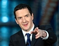 Chancellor George Osborne: we want a fairer settlement from you