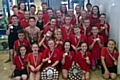 Rochdale Aquabears - Manchester and District Team Relay Gala winners