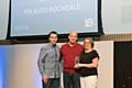 Fix Auto Rochdale wins Outstanding Customer Service Award