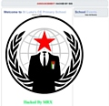 St Luke�s C of E website hacked by a group claiming to be linked to the terror group ISIS