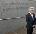 Greater Manchester�s Mayor and Police and Crime Commissioner Tony Lloyd