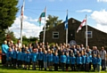 1st Middleton Scout Group