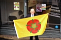 Simon Danczuk marks Lancashire Day