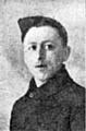 Rifleman Willie Ashworth